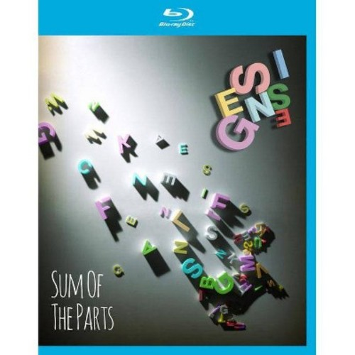 Sum Of The Parts (Blu-ray Disc)