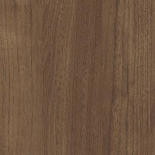 Wilsonart 48 in. x 96 in. Laminate Sheet in Pinnacle Walnut with Standard Fine Velvet Texture Finish