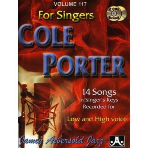 Cole Porter: For Singers [CD]