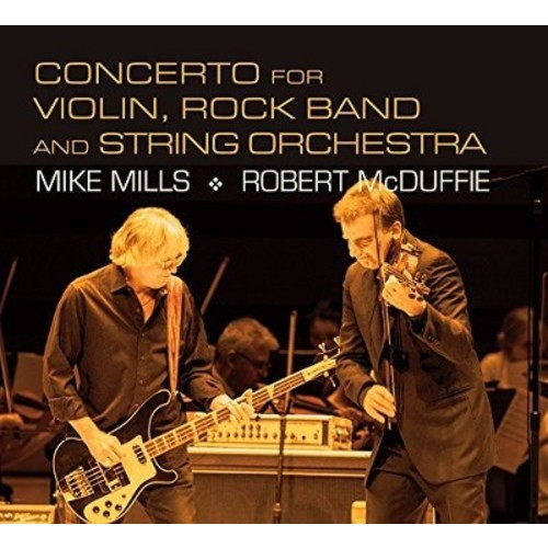 Mike Mills...