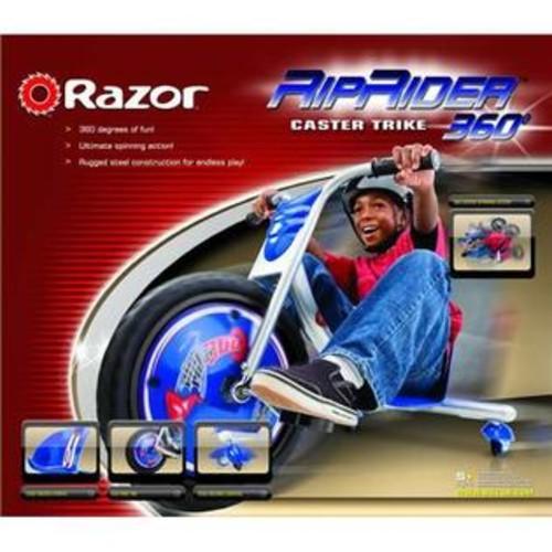 Razor Razor Rip Rider 360 (Blue)