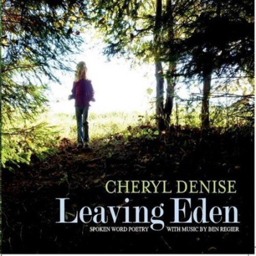 Leaving Eden [CD]