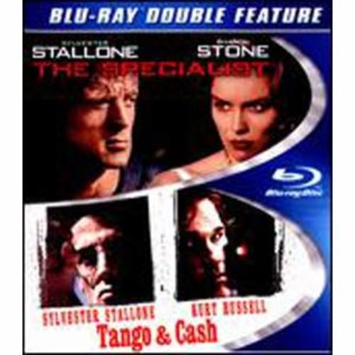 Specialist / Tango & Cash (Blu-ray Disc) (2 Disc)