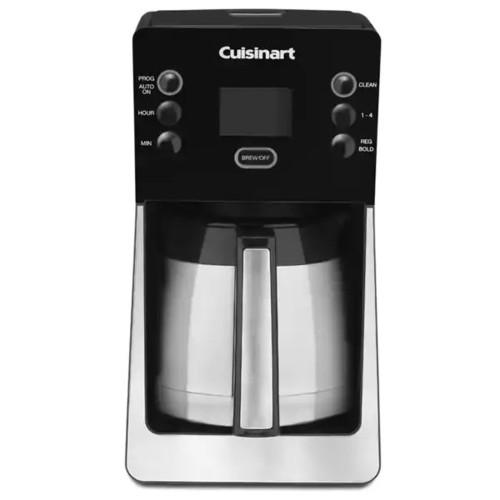 Cuisinart DCC-2900 12-cup Perfec Temp Thermal Coffeemaker