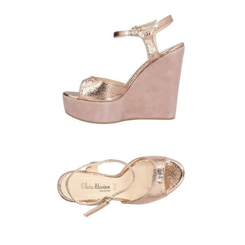 OLIVIA MORRISON COLLECTION Sandals