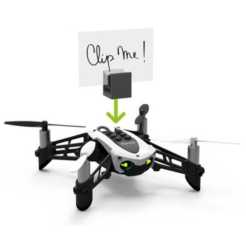 Parrot Mambo Mission Minidrone with Flypad Controller