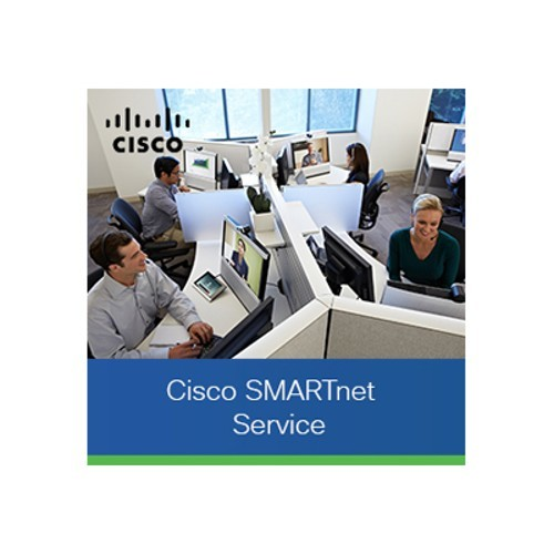 Cisco SMARTnet - Extended service agreement - replacement - 3 years - 8x5 - response time: NBD - for P/N: N2K-C2248TP-1GE++, N2K-C2248TP-1GE-RF, N2K-C2248TP-1GE-WS, N2K-C2248TPE1GE-RF (CON-3SNT-N2248T)