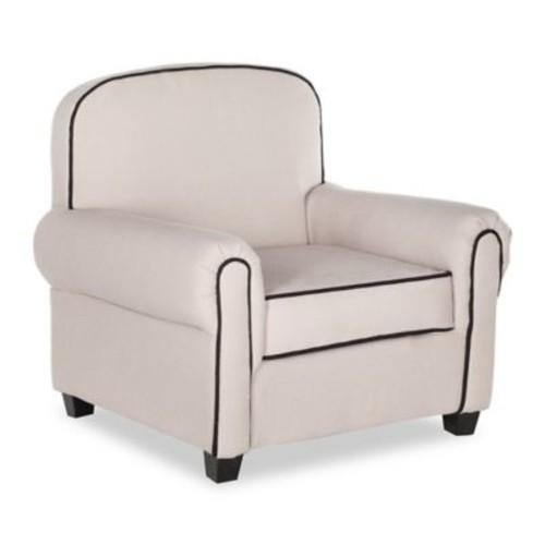 Safavieh Kids' Tiny Tycoon Club Chair