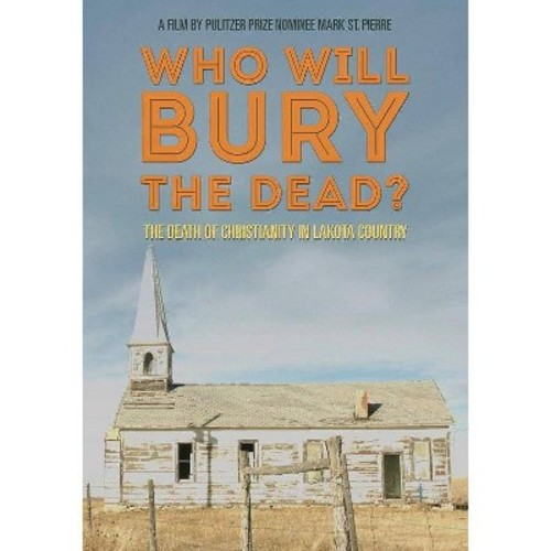 Who Will Bury The Dead:Death Of Chris (DVD)