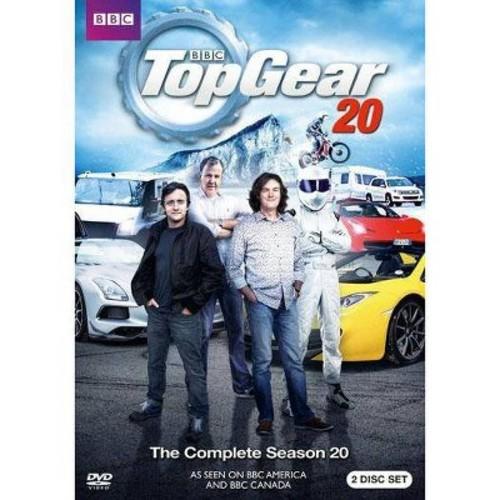 Top Gear: ...