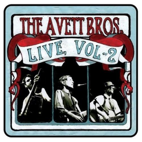 Live Vol 2 CD