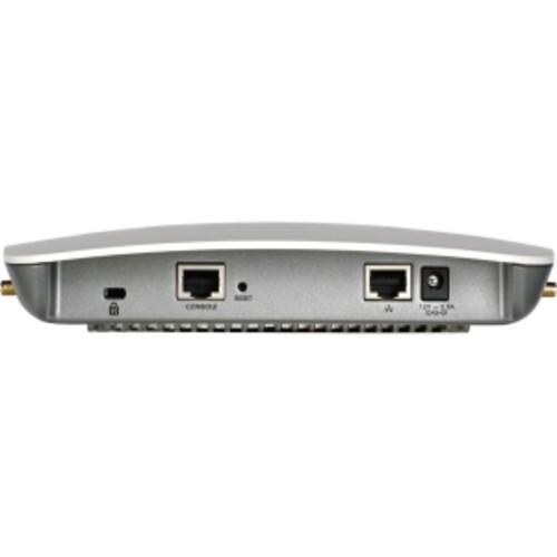 NETGEAR ProSafe Business 3 x 3 Dual Band Wireless-AC Access Point WAC730 - Wireless access point - 10Mb LAN, 100Mb LAN, GigE - 802.11a/b/g/n/ac - Dual Band (WAC730-100NAS)