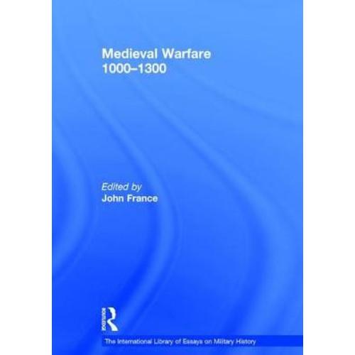 Medieval Warfare 1000-1300 / Edition 1