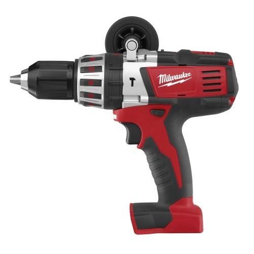 Bare-Tool Milwaukee 2611-20 18-Volt Hammer Drill