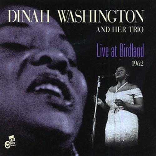 Live at Birdland 1962 [CD]