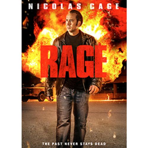 Image Entertainment Rage