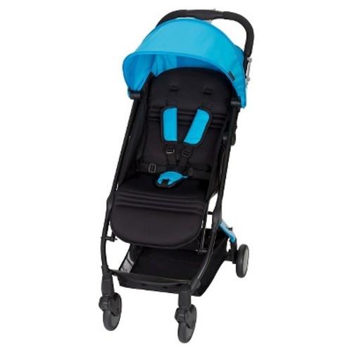 Baby Trend Tri-Fold Mini Stroller - Malibu Blue