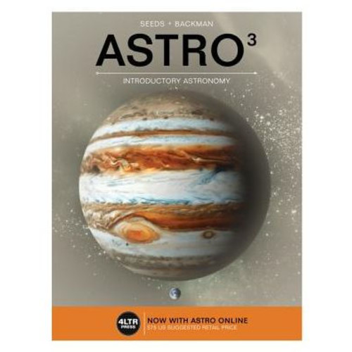 ASTRO 3 (with ASTRO 3 Online Printed Access Card) / Edition 3