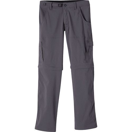 PrAna Stretch Zion Convertible Pants - 34