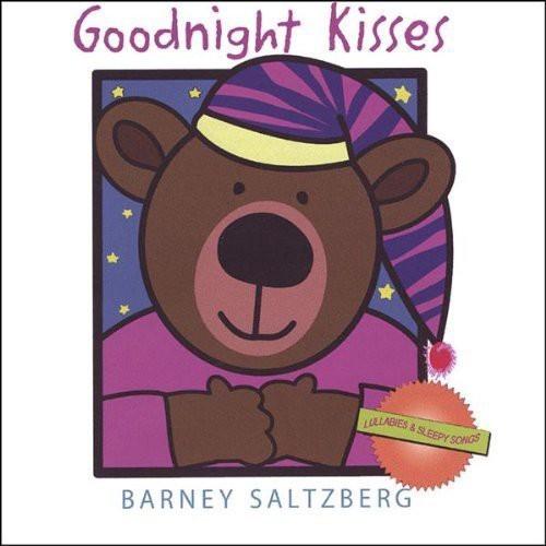 Goodnight Kisses [CD]