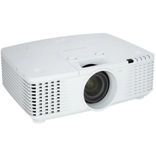 ViewSonic Pro9520WL WXGA DLP Projector, 5200 Lumens, White