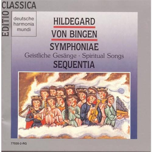 Hildegard von Bingen: Symphoniae