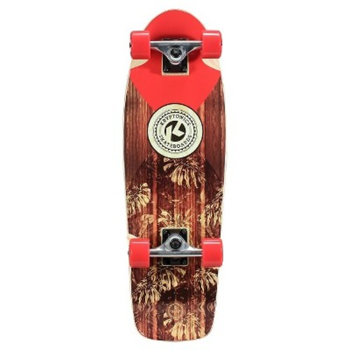 Kryptonics 28 inch Standard Cruiser Skateboard
