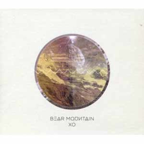 XO By Bear Mountain (Audio CD)