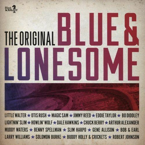 Original Blue & Lonesome [CD]