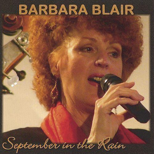 September in the Rain [CD]