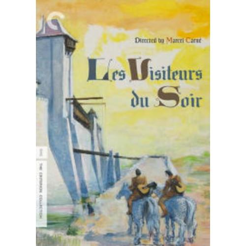 Les Visiteurs du Soir [Criterion Collection] B&W DD1