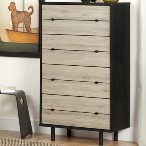 Morice 4 Drawer Chest