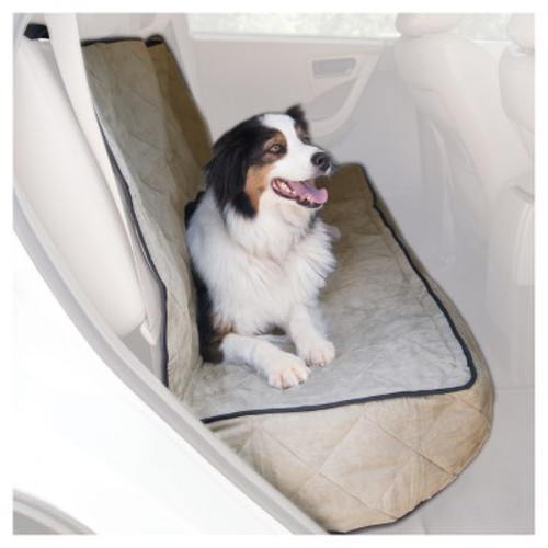 K&H Dog Products Quilted Car Seat Cover