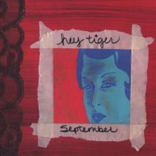September [CD]