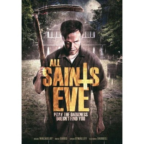 All Saint's Eve (DVD)