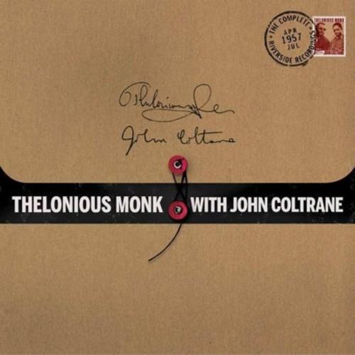 Thelonious Monk - Complete 1957 Riverside Recordings [Vinyl]