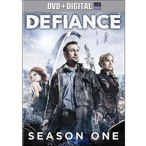 Defiance: Season One (5 Disc) - Box - DVD