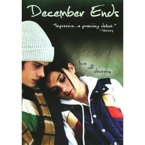 December Ends [DVD] [2006]