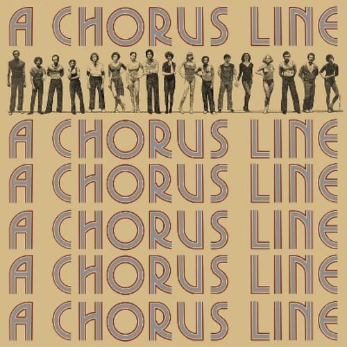 Chorus Line (Original Broadway Cast Recording) (40th Anniversary Edition)