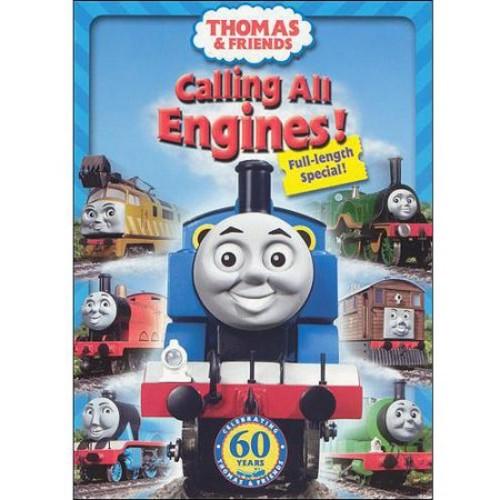 Calling All Engines: Thomas & Frineds