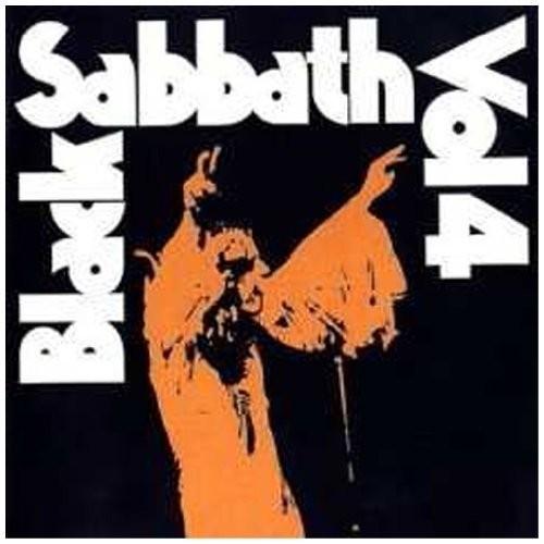 BLACK SABBATH VOL.4 - BLACK SABBATH