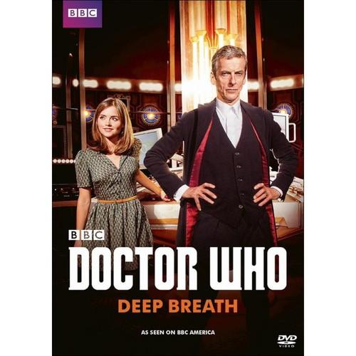 Doctor Who: Deep Breath [DVD]