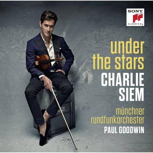 Charlie Siem - Under the Stars