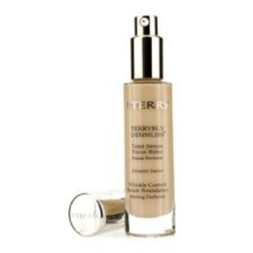 By Terry Terrybly Densiliss Wrinkle Control Serum Foundation - # 4 Natural Beige