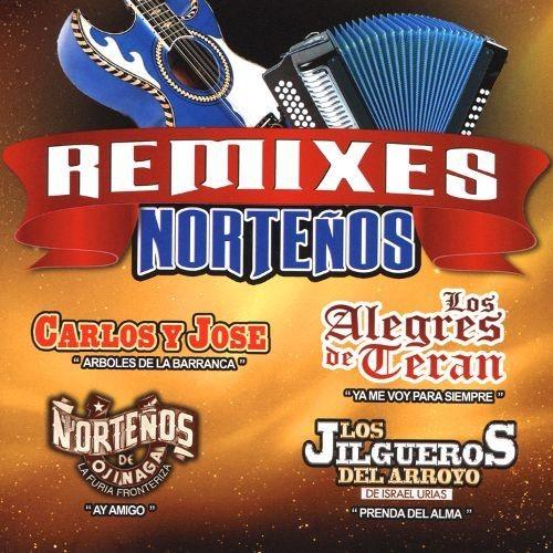 Remixes Nortenos
