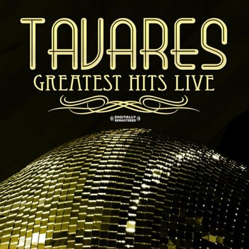 Greatest Hits: Live [CD]