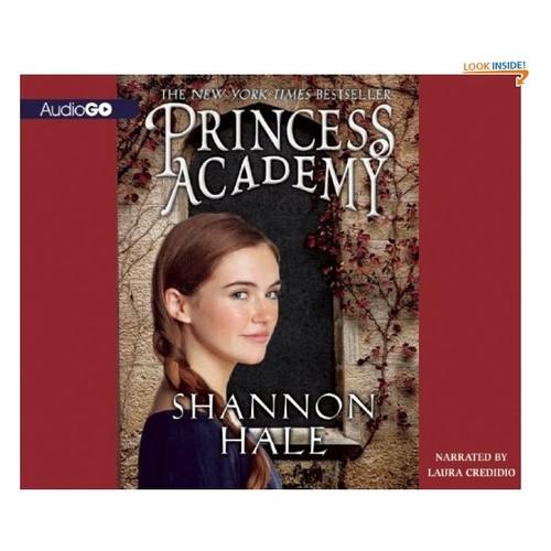 Princess Academy (Princess Academy Series)
