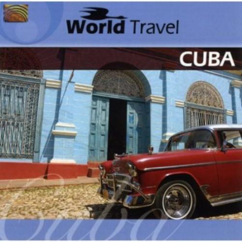 World Travel: Cuba [CD]