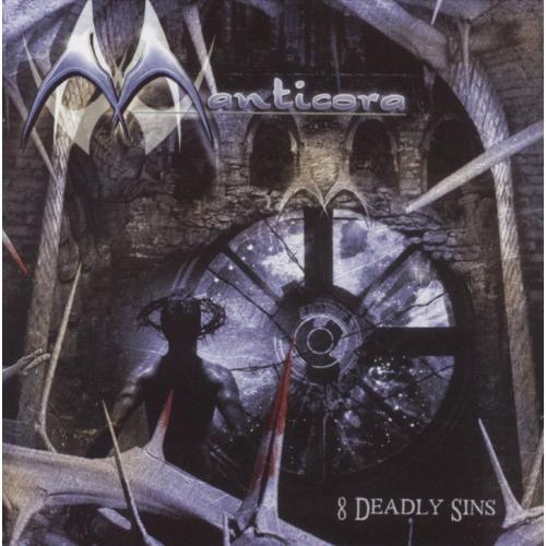 8 Deadly Sins [CD]