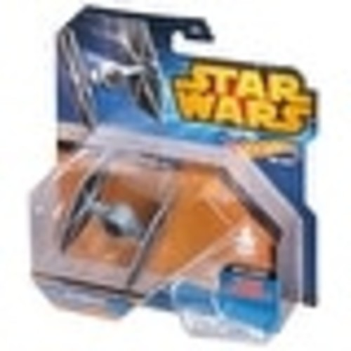 Star Wars Hot Wheels Vehicles: TIE Fighter - Multi